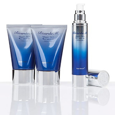 Ricarda M. Kosmetik - MSC - Magic Skin Care Intense